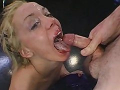 Extraordinary Cum Whore Annette Schwarz
