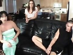Stepmother catch daughter and guy fucking,More On HDMilfCam,com