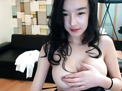 Cam Amateur webcam korean nymph thumbs for us
