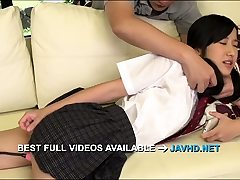 Suzu Ichinose perfect Chinese blow job